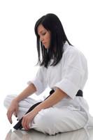 Karate für Erwachsene in der TOWASAN Karate Schule Markt Schwaben