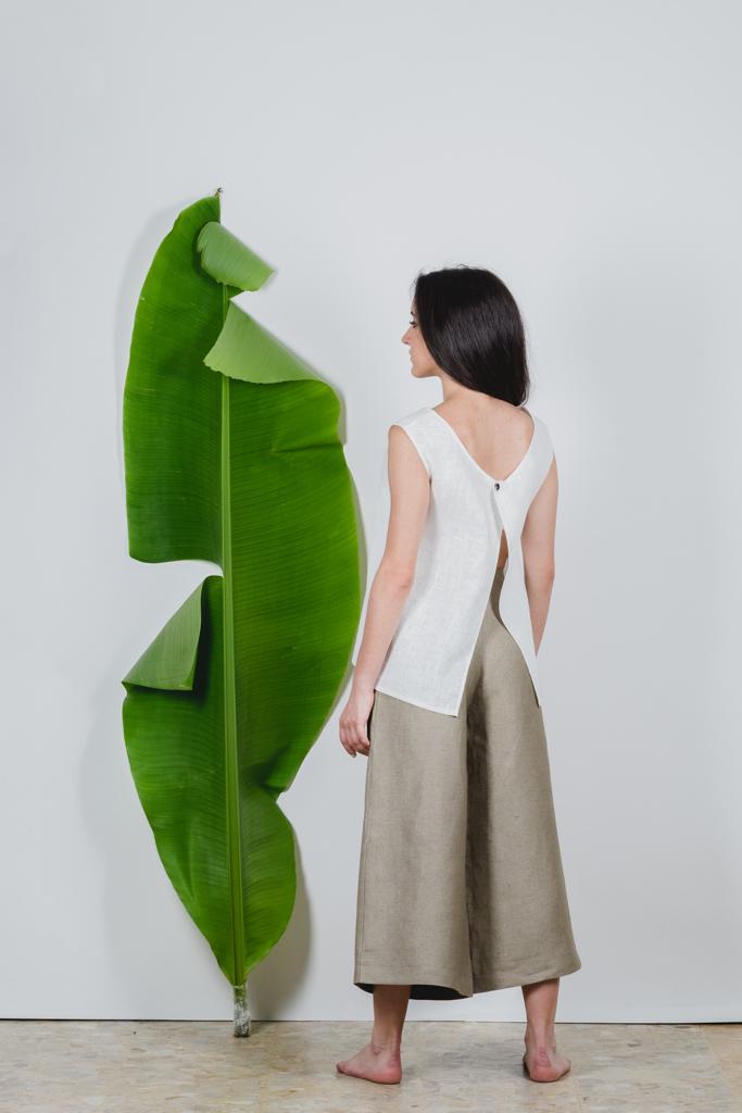 La moda sostenibile di filotimo