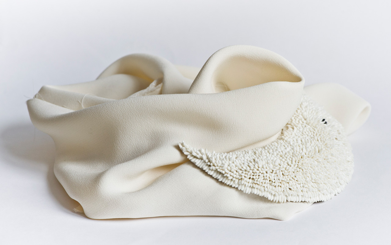 Concorso Nazionale di Moda Etica - Autore selezionato categoria Bijoux e Gioielli - Francesca Mancini