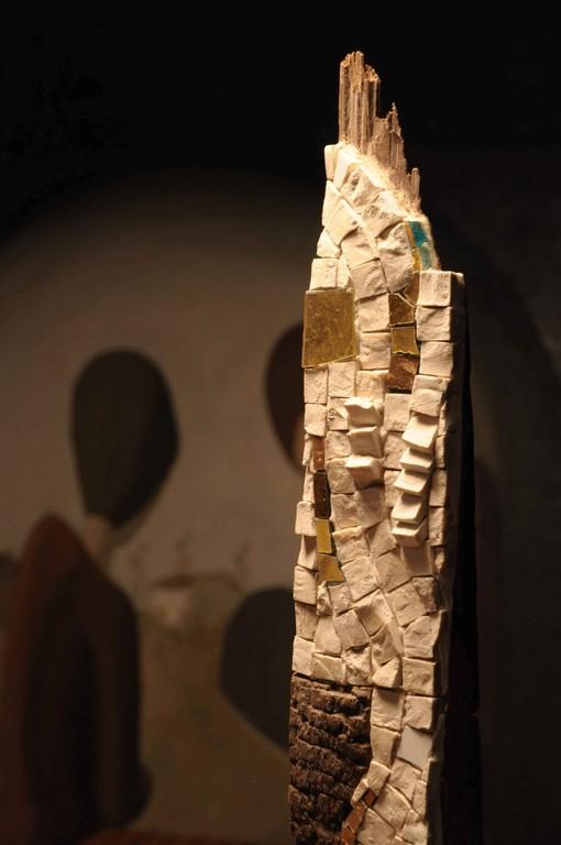Mosaico di Giorgia Palombi