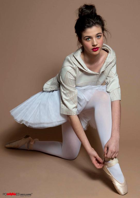 POMMES DE CLAIRE E LA PRIMAVERA DANZANTE Moda Abbigliamento Primavera-Estate 2012