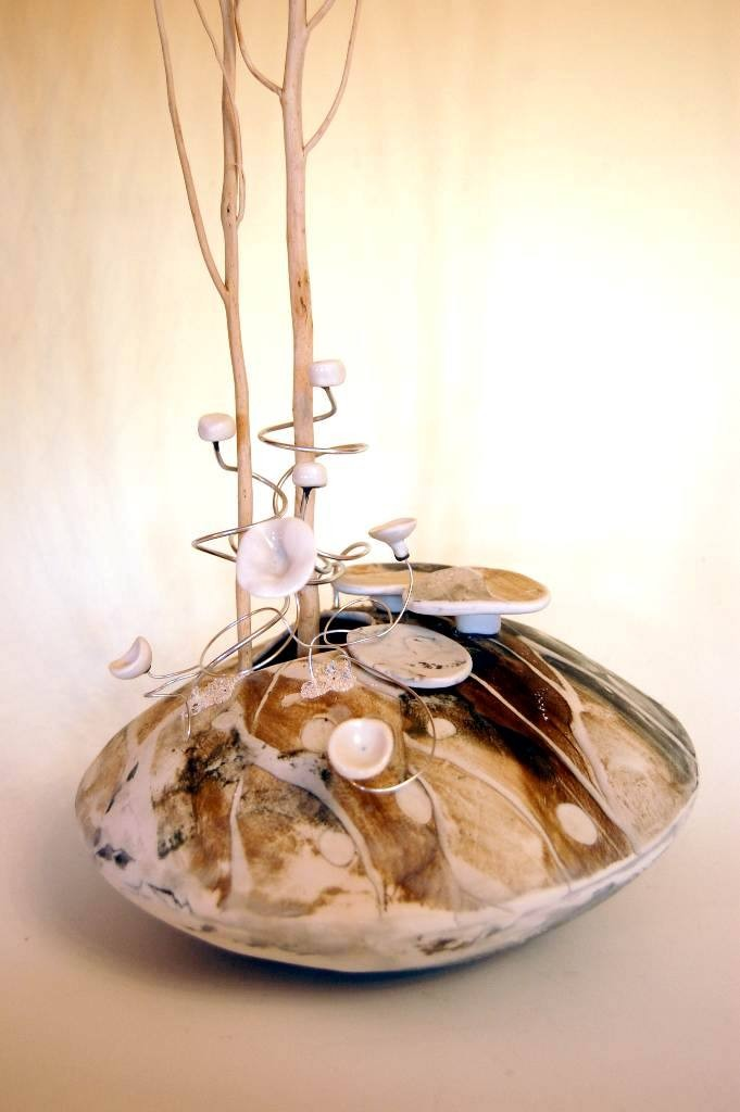 Zen, il vaso di Eleonora Ghilardi. SELEZIONATO A MATERIE 2012