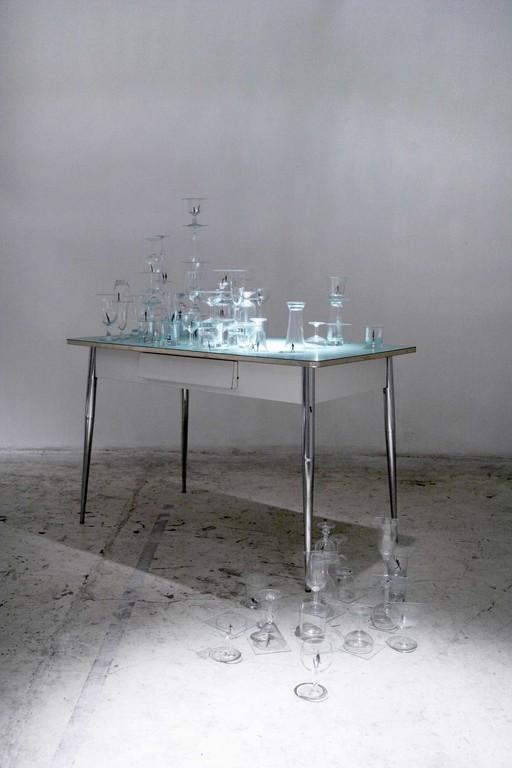 BEDBUG CASTLE, installazione di Claudia Maina