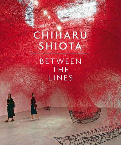 Chiharu Shiota - Fiber Art