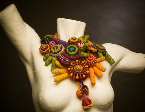 opera di Luisa De Santi - Crochetdoll
