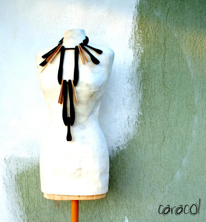 Caracol. OrnaMenti di Eleonora Battaggia