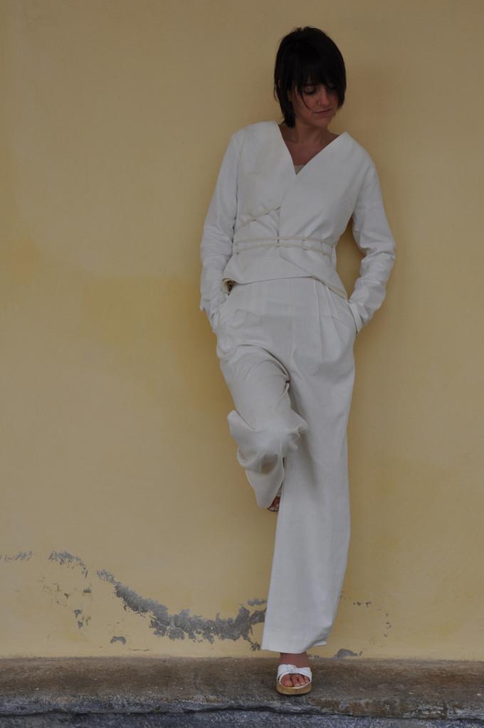 Concorso Nazionale di Moda Etica - Autore selezionato categoria Abbigliamento - Clara Daniele