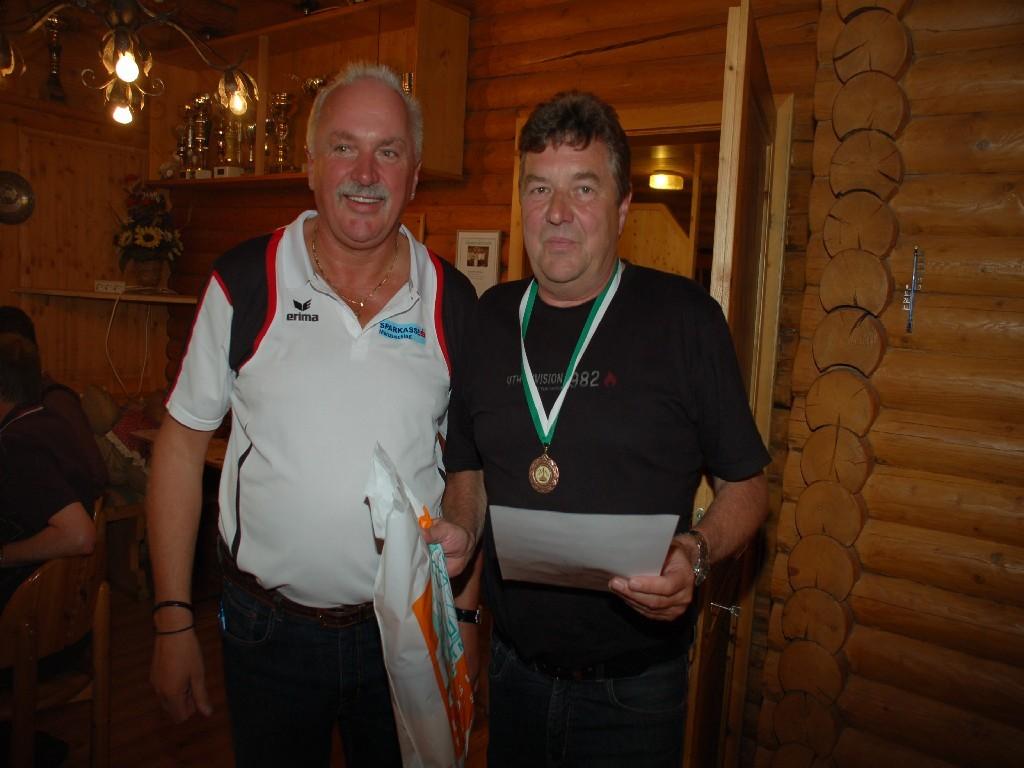 2.Platz Anton Tangl Schneerose