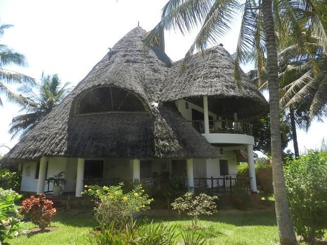 der perfekte Platz für den Kenia Urlaub im Kenia Ferienhaus