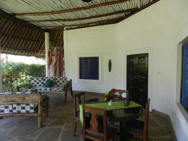 Villa Orchidee für Ihren Kenia Urlaub