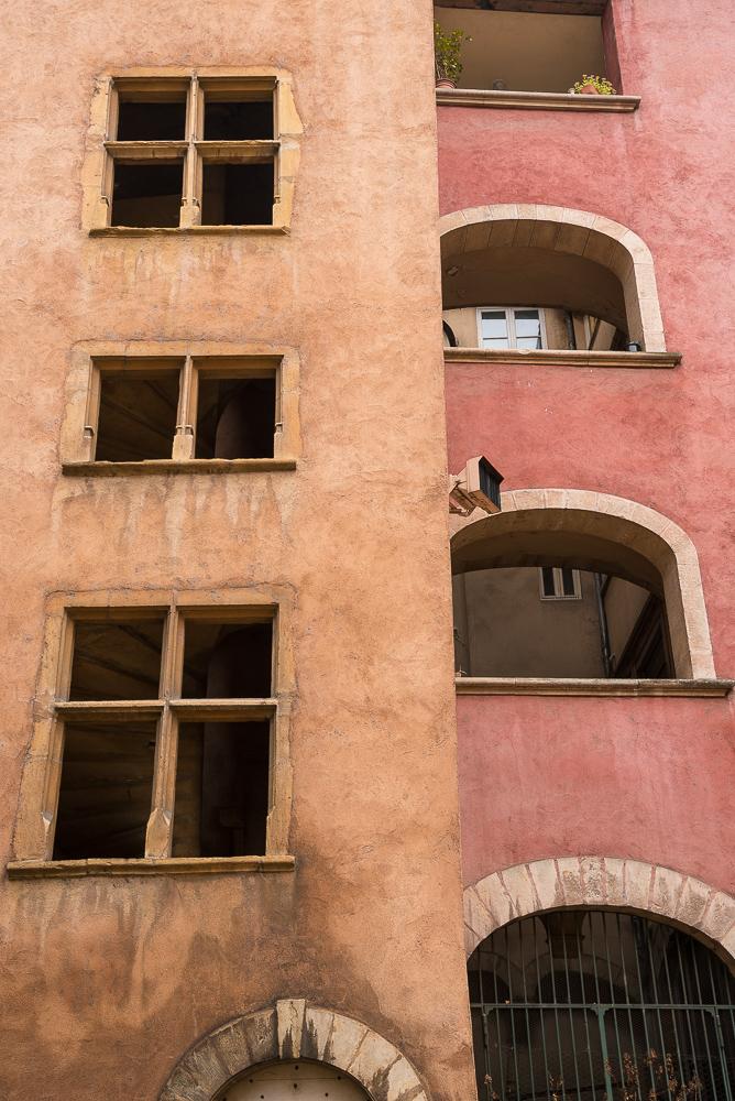 Old Lyon, Vieux Lyon