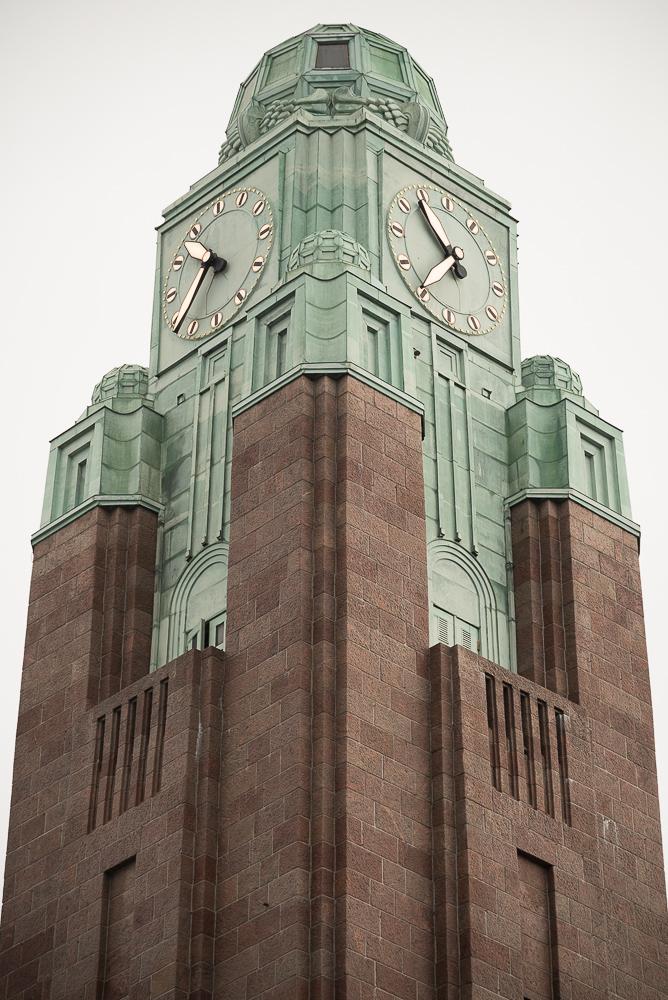 Railway Square Rautatientori, Helsinki