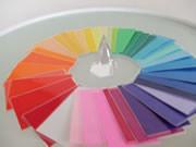 カラーカードリーディング