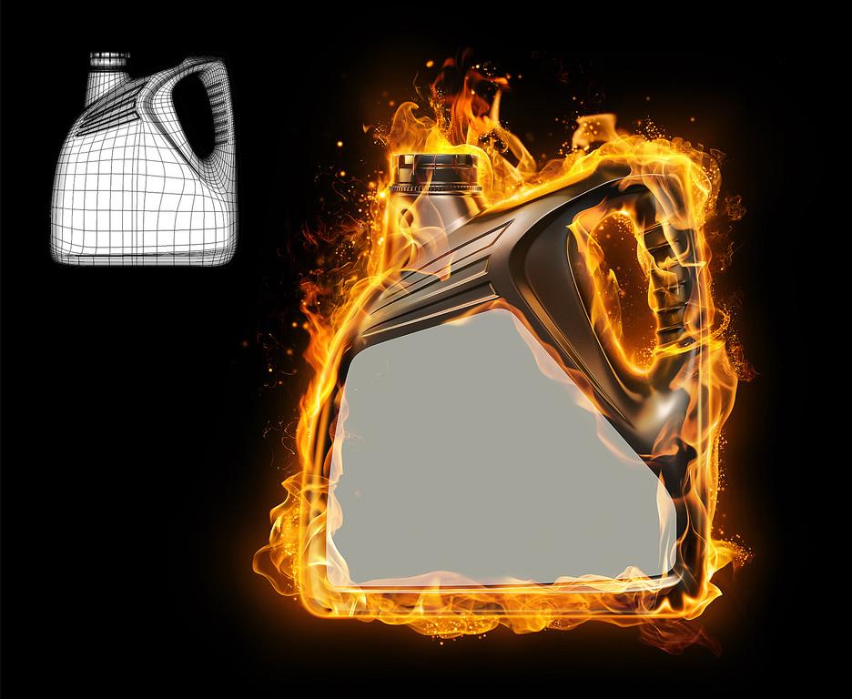 •Retoque/Ilustración 3D        •Agencia: JWT