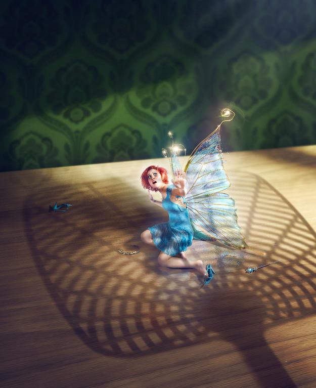 •Ilustración 3D/Retoque        •Agencia: CASATOMADA
