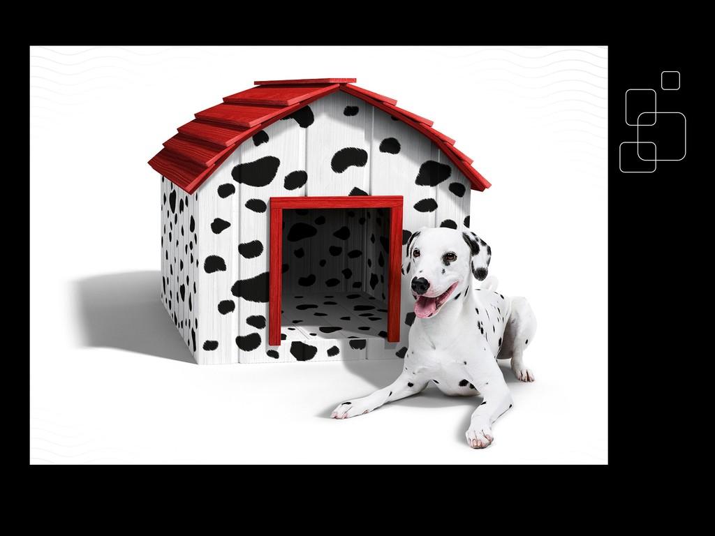 •Retoque/Ilustración 3D      •Agencia: CasaTomada