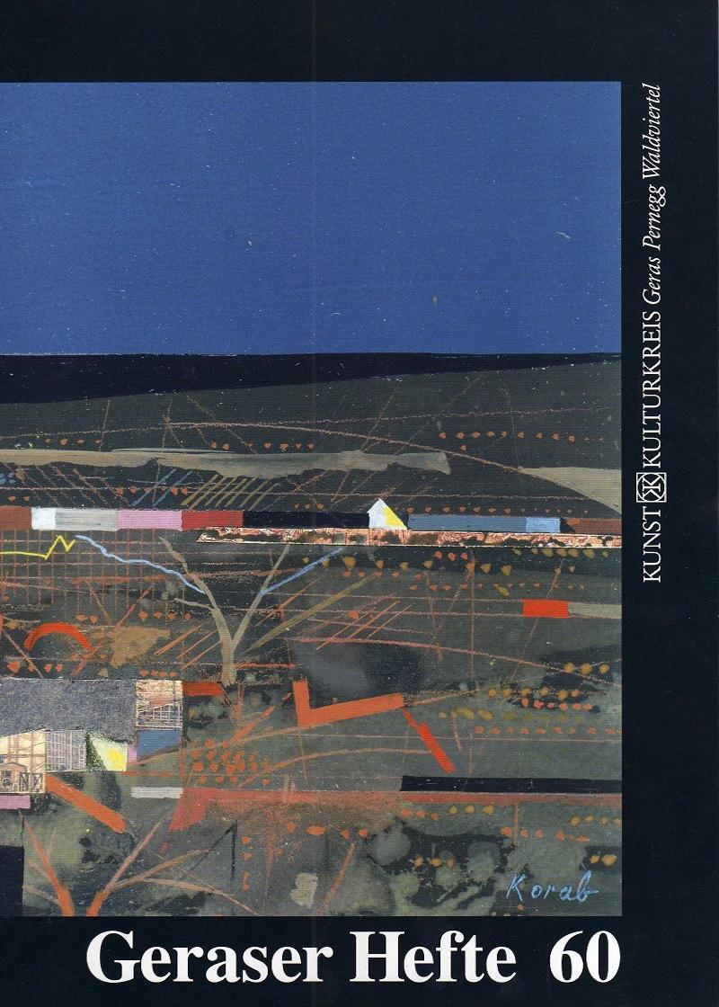 Geraser Hefte 60 August 2007