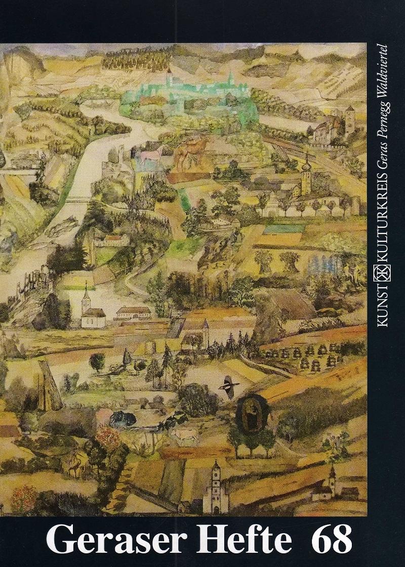 Geraser Hefte 68 September 2012