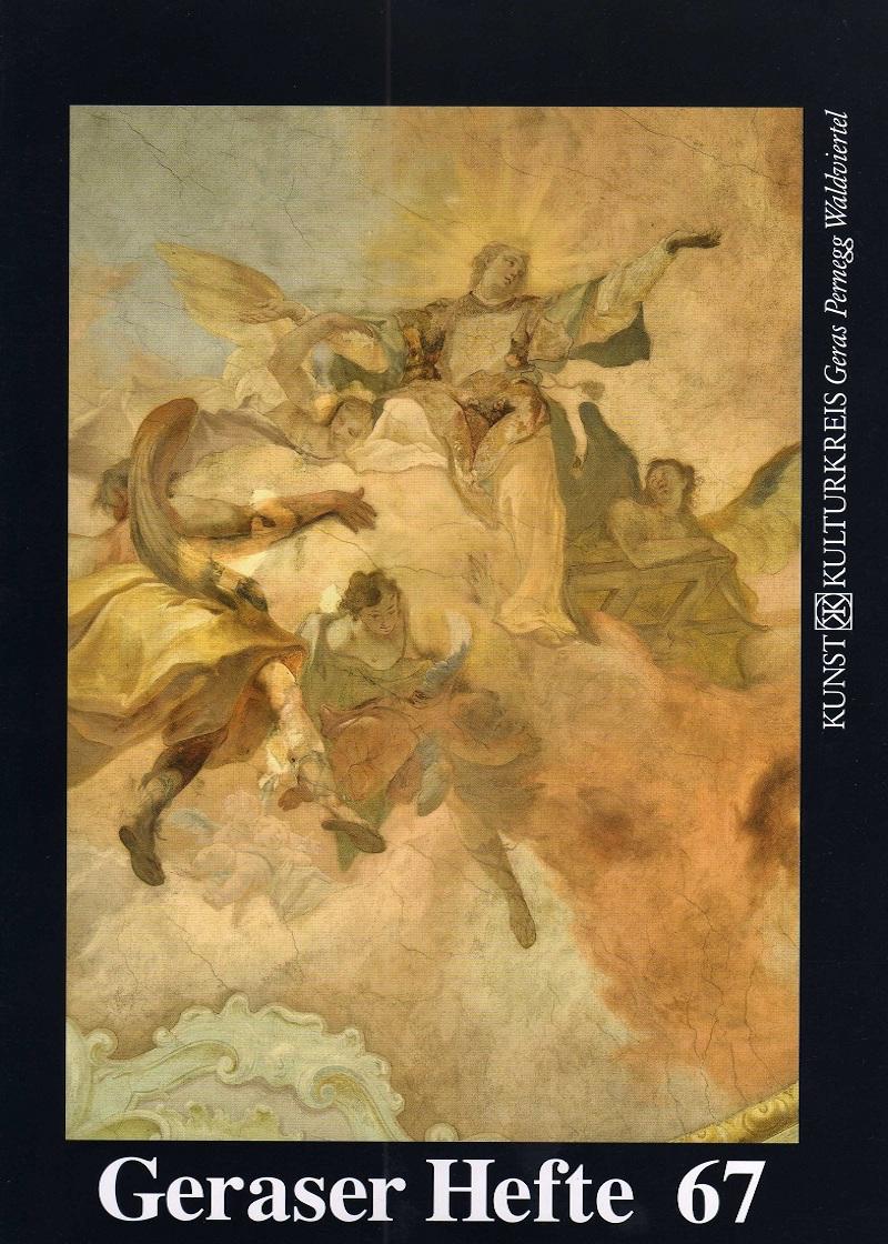 Geraser Hefte 67 Dezember 2011