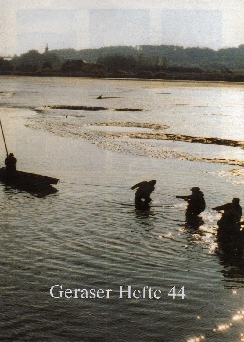 Geraser Hefte 44 1999