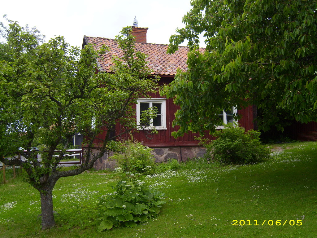 Gränna; LandFrauen Bordesholm