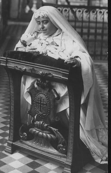 Madre María del Rosario Arrevillaga Escalada