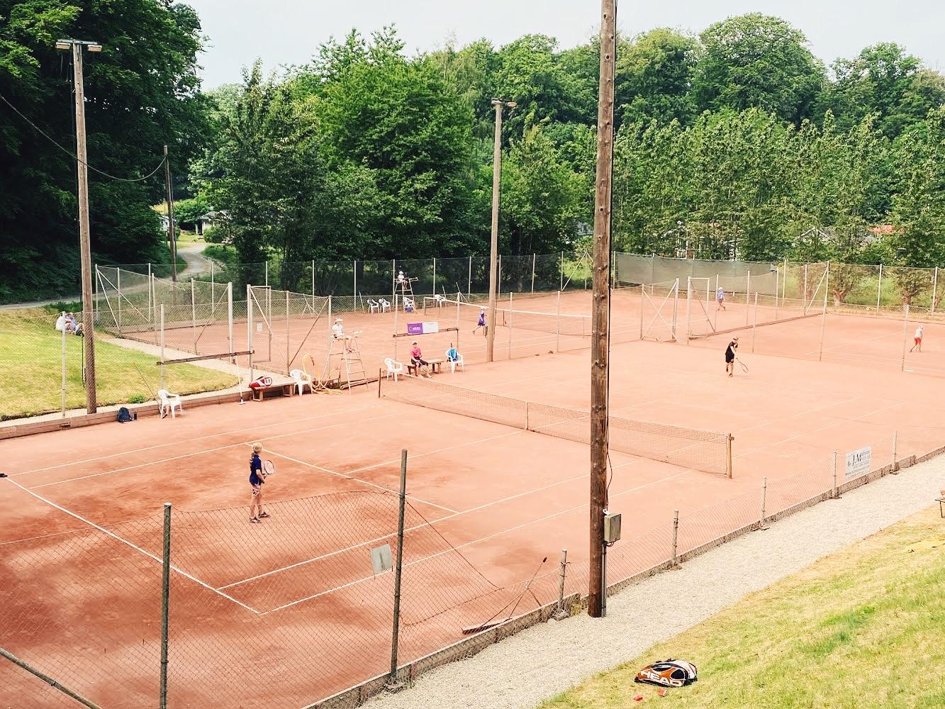 Tennispokalen 2021