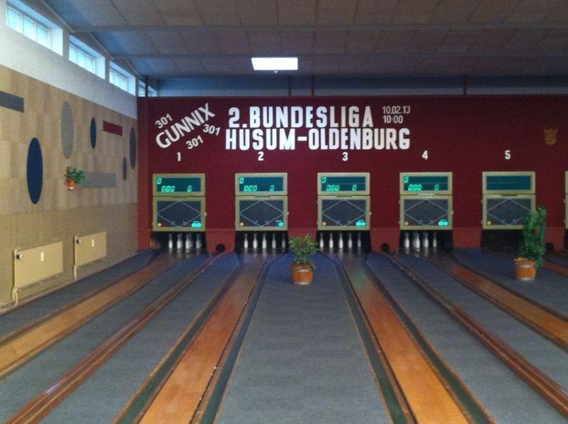 Husumer Bundesligabahnen