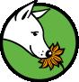 Rebeccas Gassi Service & Hundetraining Logo