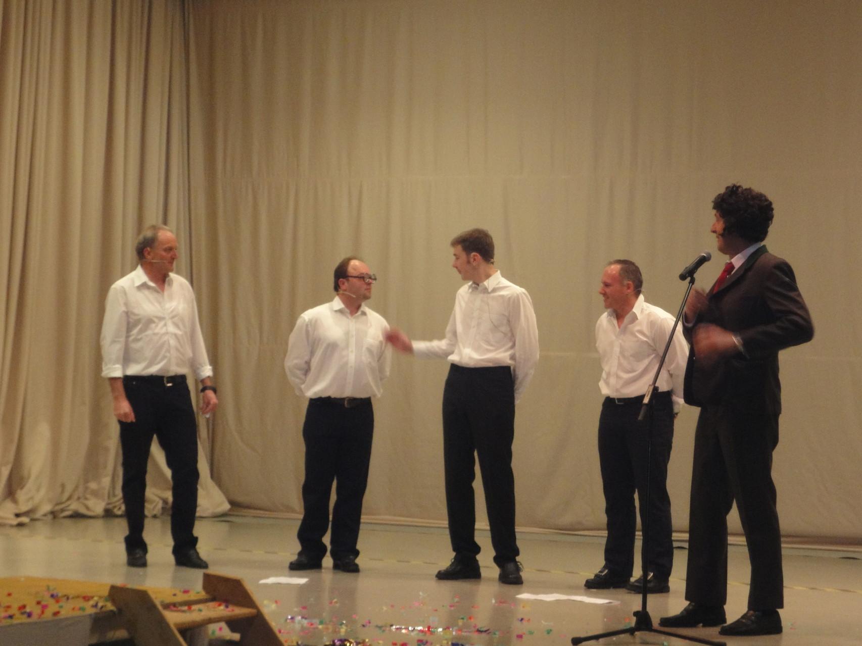 Kärntner Chor