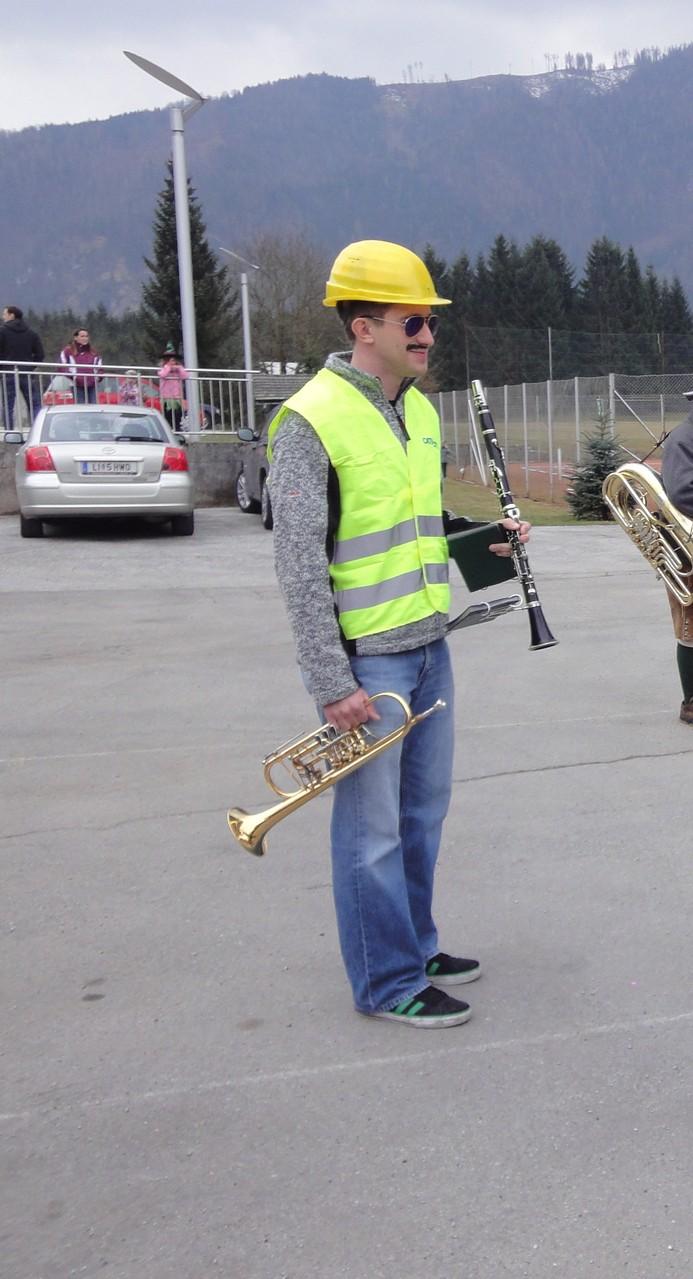 Uns welches Instrument soll ich jetzt spielen?
