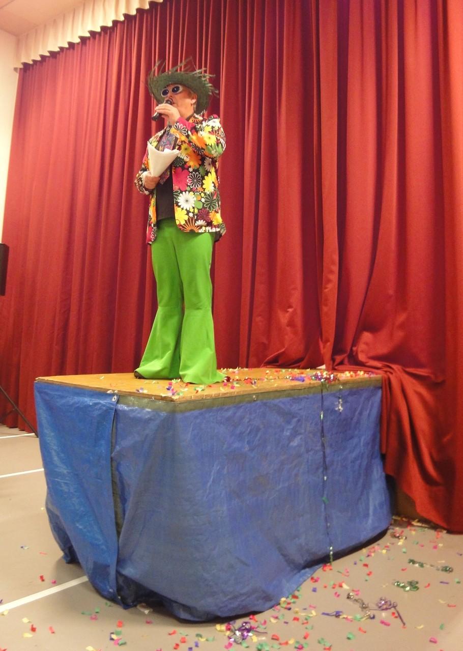 Moderator Jauki