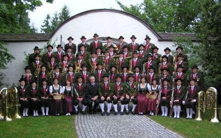Trachtenmusikkapelle Windhag