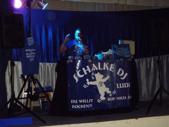 DJ Ludi