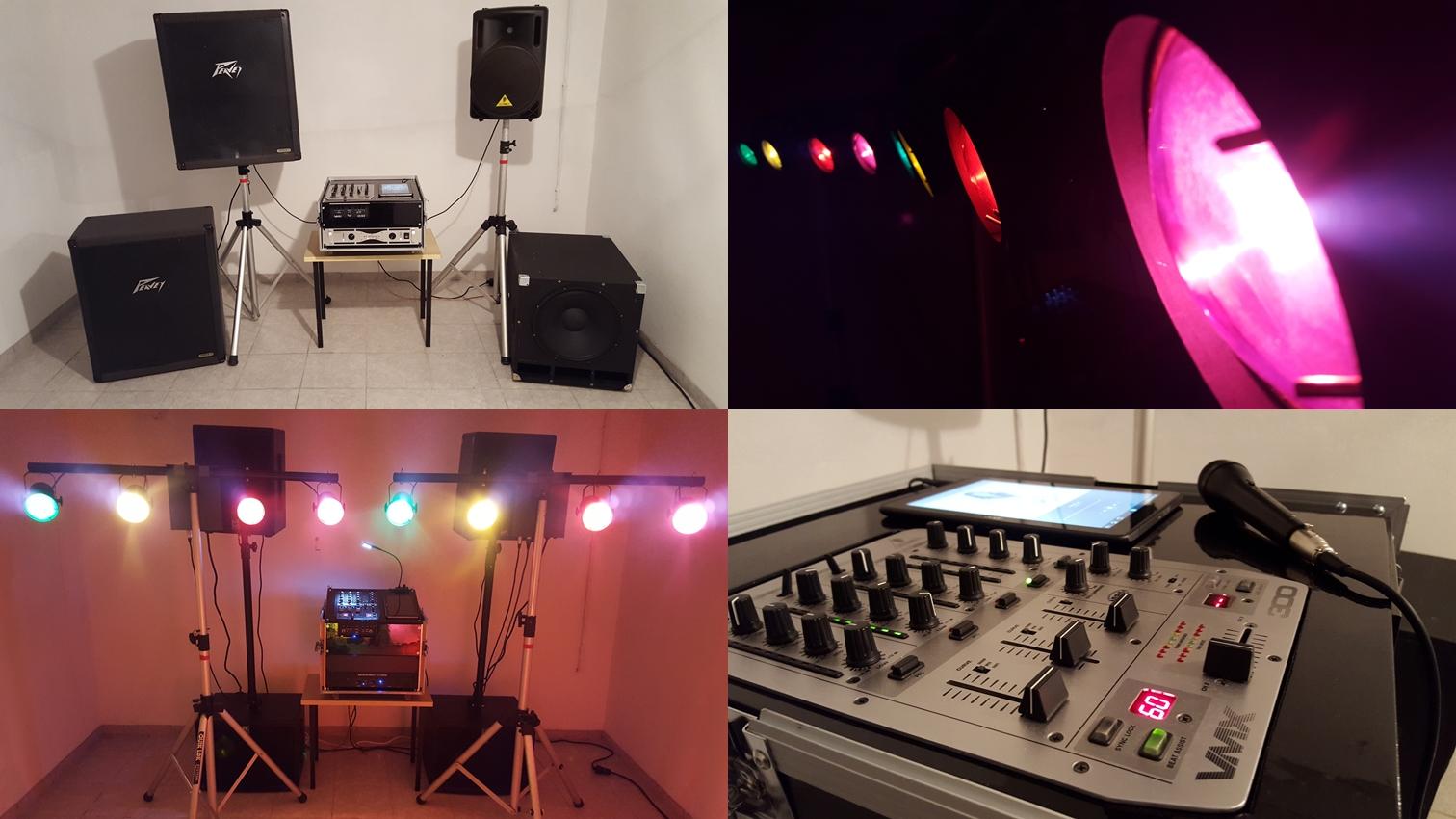 verleih von musikanlage f r party in osnabr ck easymusic os. Black Bedroom Furniture Sets. Home Design Ideas