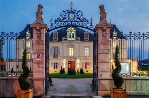 chambre d'hôtes, château, hôtels 5 étoiles