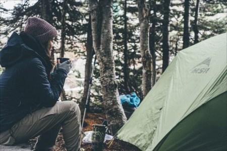 キャンプや野外活動などは防災シミュレーションとしておすすめ!