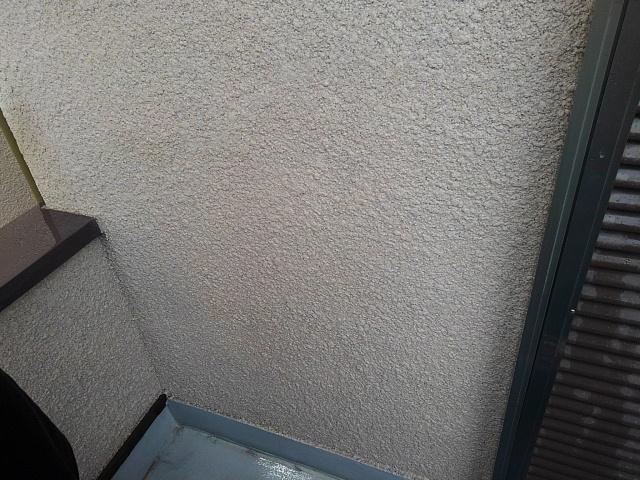 外壁のモルタルクラックが雨漏り原因