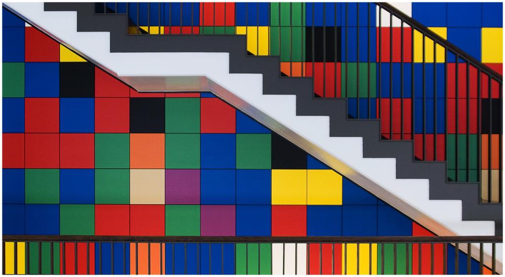 Quadratien - VGH-Haus Hannover