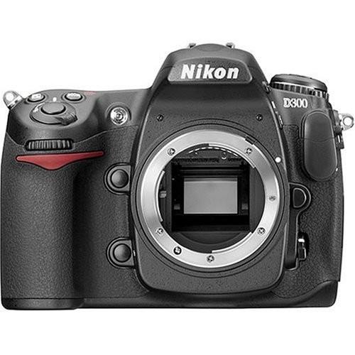 Kamerabody Nikon D300
