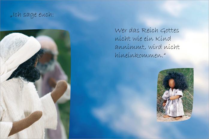 Anette Cramer Erzählfiguren Egli Figur Biblische Erzählfigur
