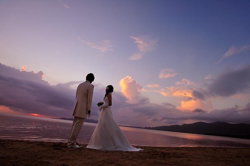 石垣島サンセット