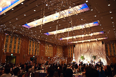 石垣島披露宴