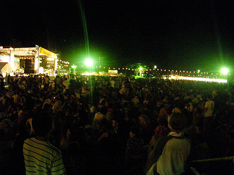 オリオンビール祭り2010