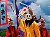 黒島豊年祭