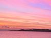 石垣島の夕焼け