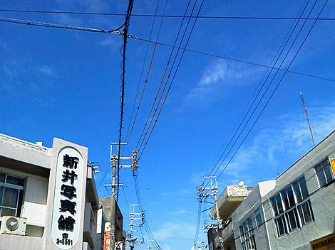 美崎町センター通り