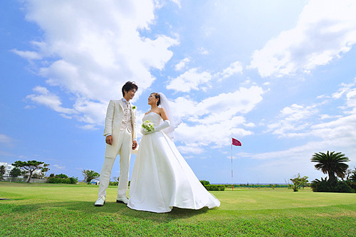 インターコンチネンタル石垣ゴルフ場