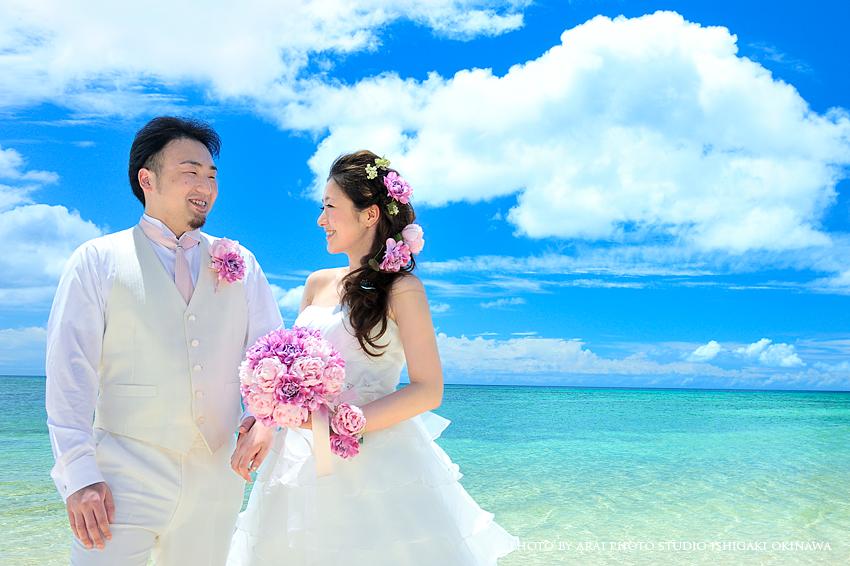 石垣島ビーチフォト