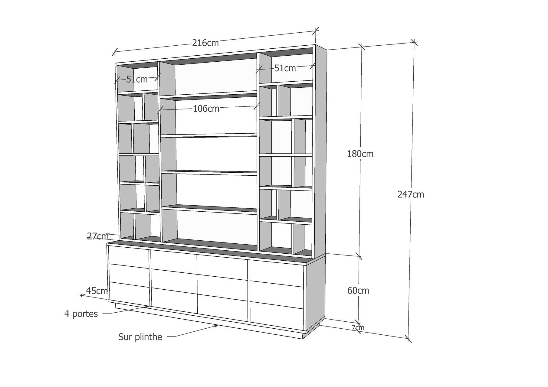 Concepteur et fabricant français de meubles en petite ou moyenne série